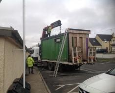 1st RecoBox installation in Ireland