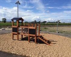 Classic Nature Playground