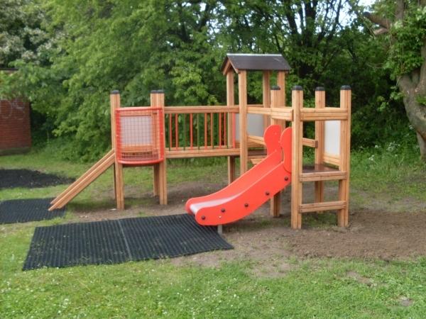Discovery Playground