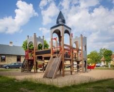 Pioneer Playground