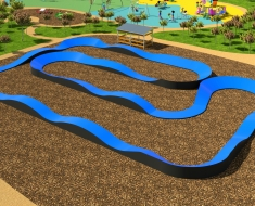 Playground Design Example