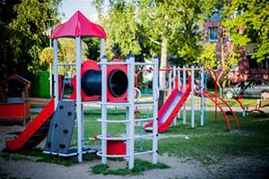 atlantis playground range