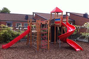 Pioneeer Playground Range
