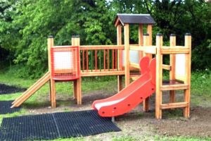 Discovery Playground Range
