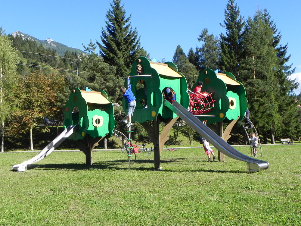 Commercial Playground Equipment Lars Play