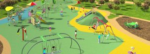 Playground Design Services