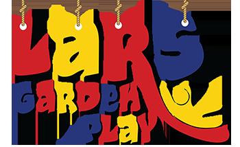 Lars Garden Play Logo